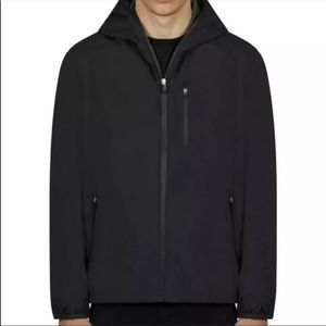 NWT Save the Duck Men's Maty Hooded Jacket